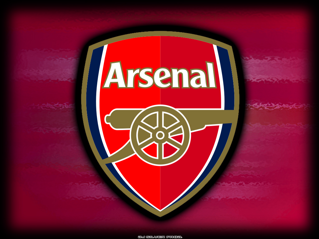 Arsenal Football Desktop Wallpaper