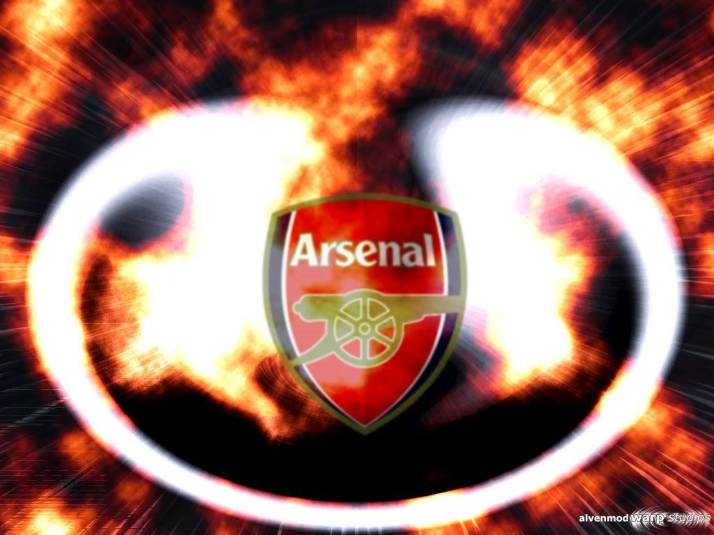 Arsenal football wallpaper