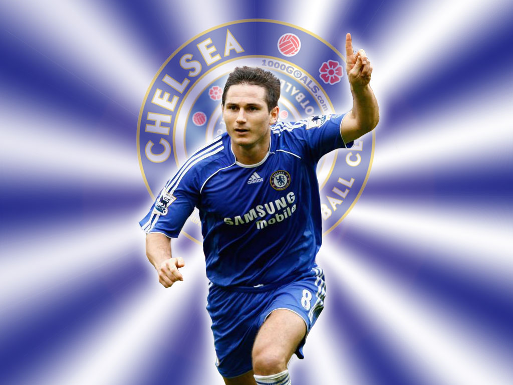 Frank Lampard Best Wallpaper