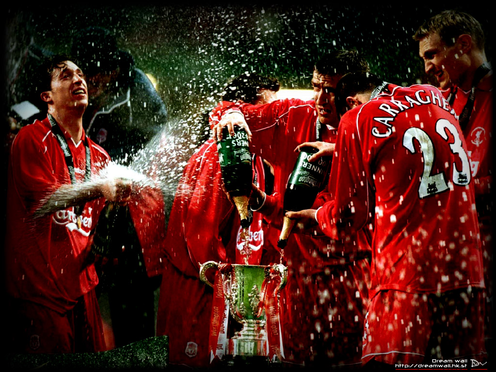 liverpool football club wallpaper Photo