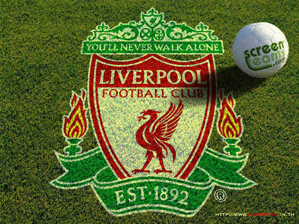 Free Football Wallpapers 1024x768 Liverpool Wallpapers   Download