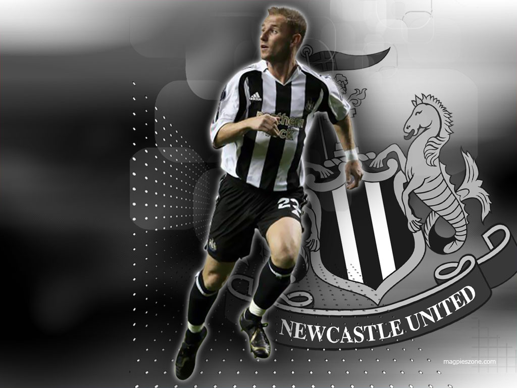 Free Football Wallpapers 1024x768 Newcastle Wallpapers   Download