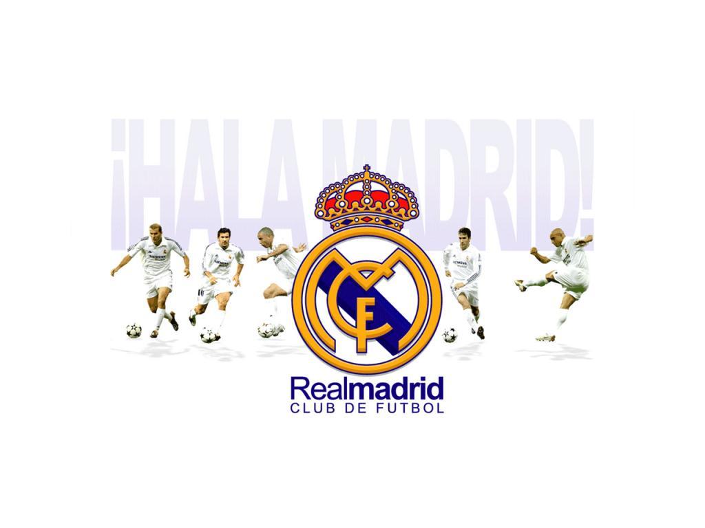 Real Madrid Wallpaper Bergerak
